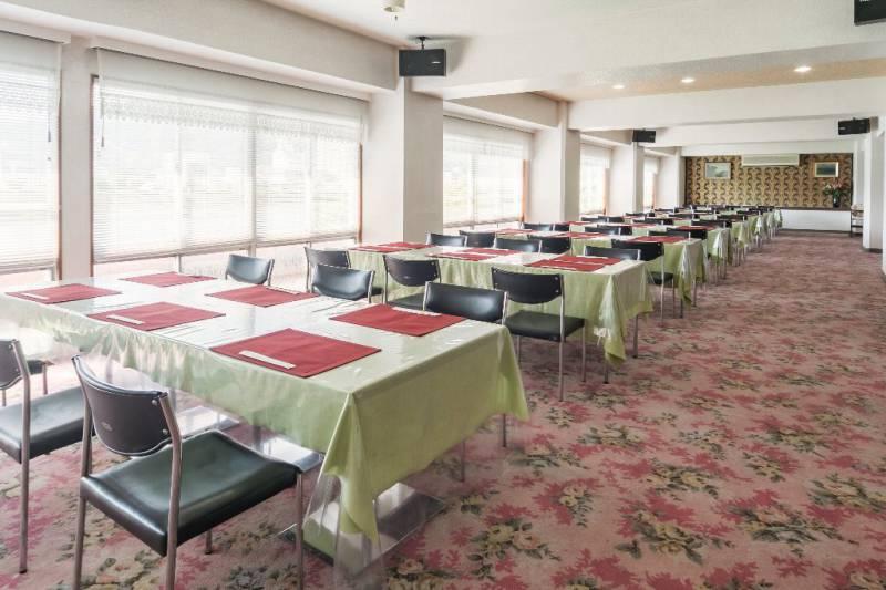 洋宴会場 約120㎡ 松栄第二別館